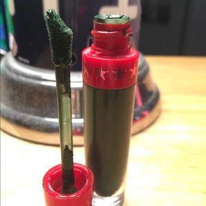 "Jeffree Star Makeup - Jeffree Star lipstick ""Crocodile Tears"""